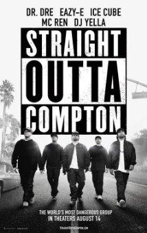Straight Outta Compton iPad Movie Download