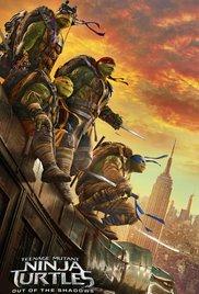 Teenage Mutant Ninja Turtles Out Of The Shadows iPad Movie Download