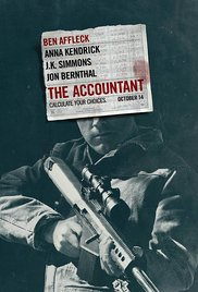 The Accountant iPad Movie Download