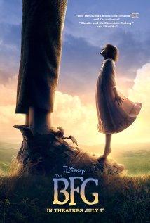 The BFG iPad Movie Download