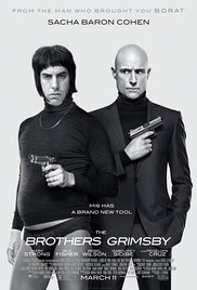 The Brothers Grimsby iPad Movie Download