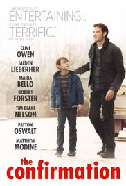 The Confirmation iPad Movie Download