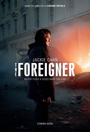 The Foreigner iPad Movie Download