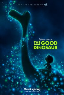The Good Dinosaur iPad Movie Download