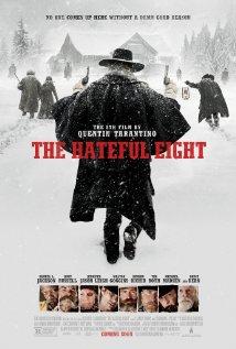 The Hateful Eight iPad Movie Download