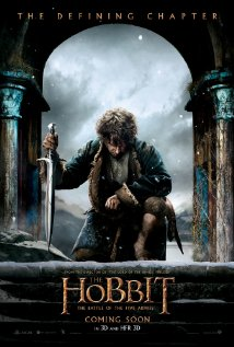 Hobbit: Battle of the Five Armies iPad Movie Download