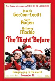 The Night Before iPad Movie Download