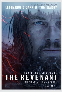 The Revenant iPad Movie Download