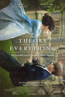 Theory of Everything iPad Movie Download
