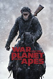 War for the Planet of the Apes iPad Movie Download