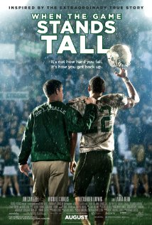 When the Game Stands Tall iPad Movie Download