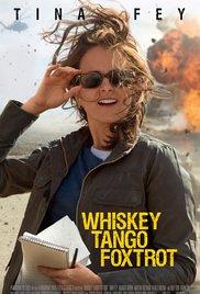 Whiskey Tango Foxtrot iPad Movie Download