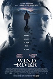 Wind River iPad Movie Download