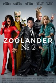 Zoolander 2 iPad Movie Download