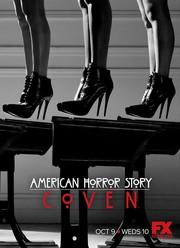 American Horror Story Season 3 iPad Movie Download
