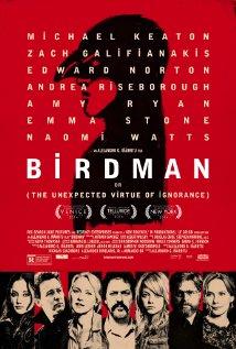 Birdman iPad Movie Download