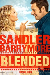 Blended iPad Movie Download