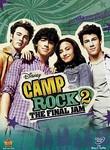 Camp Rock 2 iPad Movie Download