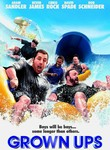 Grown Ups iPad Movie Download