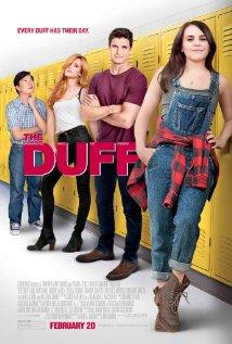 The DUFF iPad Movie Download