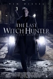The Last Witch Hunter iPad Movie Download