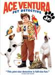 Ace Ventura Pet Detective Jr iPad Movie Download