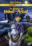 Adventures of Ichabod and Mr. Toad iPad Movie Download