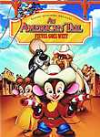 American Tail: Fievel Goes West iPad Movie Download