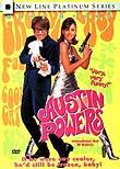 Austin Powers: International Man of Mystery iPad Movie Download