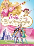 Barbie and the Three Musketeers iPad Movie Download
