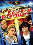 Bill and Ted's Excellent Adventure iPad Movie Download