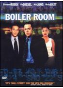 Boiler Room iPad Movie Download