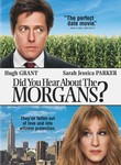 Did You Hear About the Morgans iPad Movie Download