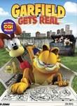Garfield Gets Real iPad Movie Download