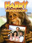 Harry and the Hendersons iPad Movie Download