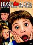 Home Alone 4: Taking Back the House iPad Movie Download