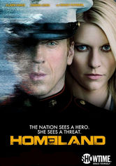 Homeland Season 1 iPad Movie Download