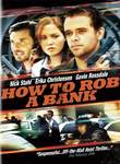 How to Rob a Bank iPad Movie Download