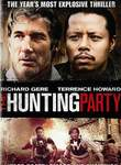 Hunting Party iPad Movie Download
