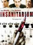 Insanitarium iPad Movie Download