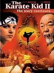 Karate Kid Part II,The iPad Movie Download