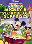 Mickey Mouse Clubhouse: Mickey's Storybook Surprises iPad Movie Download