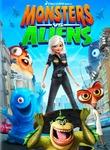 Monsters vs Aliens iPad Movie Download
