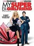 My Super Ex-Girlfriend iPad Movie Download