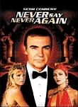 Never Say Never Again iPad Movie Download