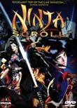 Ninja Scroll iPad Movie Download