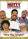 Nutty Professor II : The Klumps iPad Movie Download
