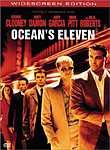 Ocean's Eleven iPad Movie Download