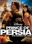 Prince of Persia The Sands of Time iPad Movie Download