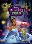 Princess and the Frog iPad Movie Download
